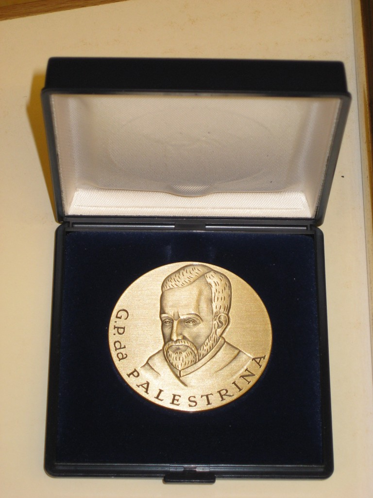 palestrina_medaille